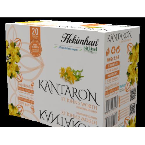 Kantaron Çayı (20 Süzen Poşet)