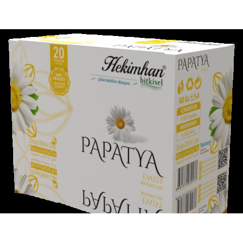 Papatya Çayı (20 Süzen Poşet)