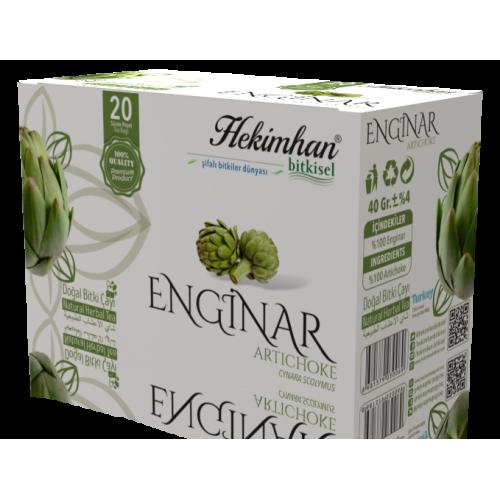 Enginar Çayı (20 Süzen Poşet)