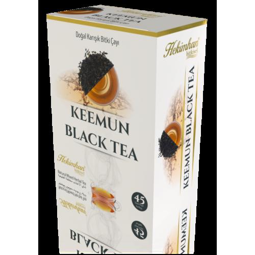 Keemun Black Tea Karışık Çay (45 Süzen Poşet)