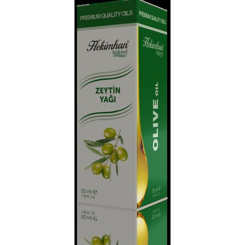 Zeytin Yağı 50 ml.