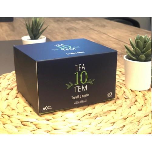 TEA 10 TEM ÇAY (60 süzen poşet)